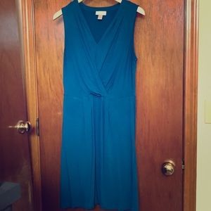 Ann Taylor Loft jersey dress